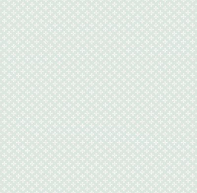 Papel de Parede Estampa Clover Verde Claro Bobinex Renascer 6224 Vinílico