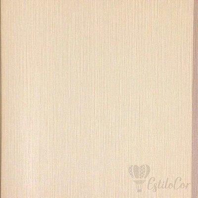 Papel de Parede Imitação Textura Bege com Brilho Kantai Grace Vinílico GR920503