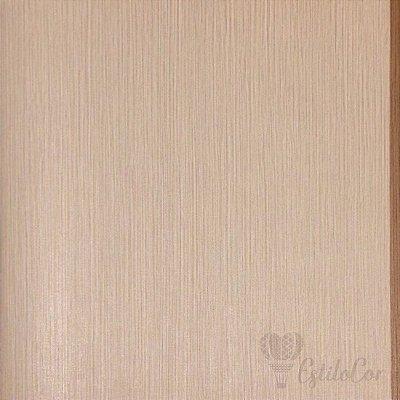 Papel de Parede Imitação Textura Marrom Acinzentado com Brilho Kantai Grace Vinílico GR920501