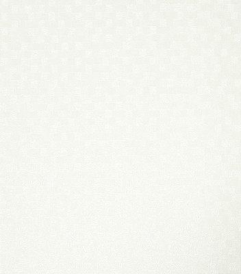 Papel de Parede Quadriculado Off-White Vinílico
