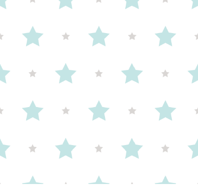 Papel de Parede Treboli Estrela Tiffany