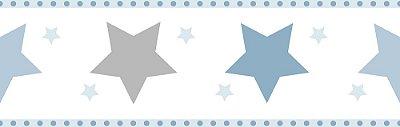 Faixa Treboli Estrela Azul