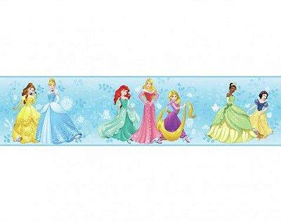 Faixa Princesa Disney DY0336BD