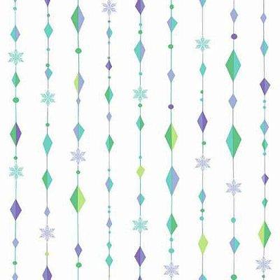 Papel de Parede Frozen DY0148