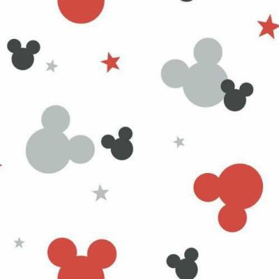 Papel de Parede Mickey Disney York III DY0209