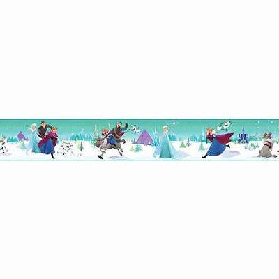 Faixa Princesa Disney DY0136BD