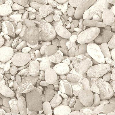 Papel De Parede Vinilico Roll In Stones J99609