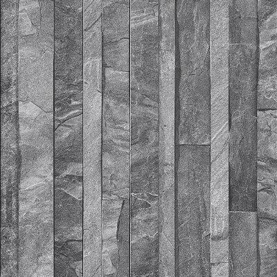Papel De Parede Vinilico Roll In Stones J86709