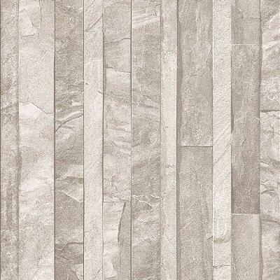 Papel De Parede Vinilico Roll In Stones J86707
