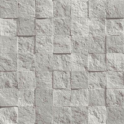 Papel De Parede Vinilico Roll In Stones J86009