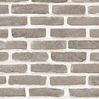Papel De Parede Vinilico Roll In Stones J66618