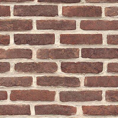Papel De Parede Vinilico Roll In Stones J66608