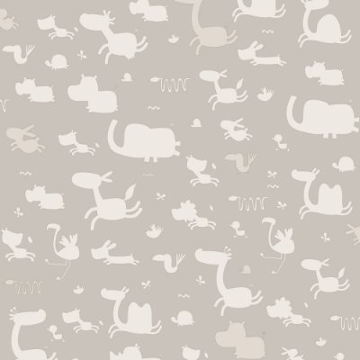Papel De Parede Vinilico Treasure Hunt TH-68148