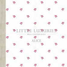 Book Alice - Little Luxuries