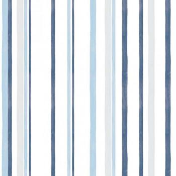 Papel de Parede Listrado Bobinex Brincar 3612