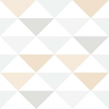 Papel de Parede Geométrico Bobinex Brincar 3603
