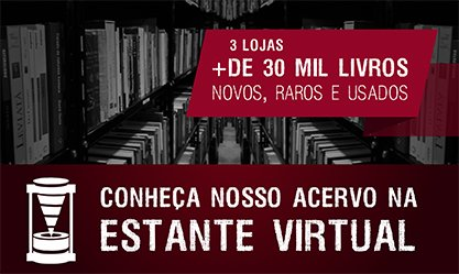 Acervo Estante Virtual