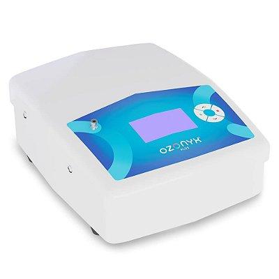 Aparelho Portátil Ozonyx Plus Gerador De Ozônio Medical San