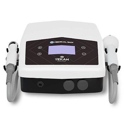 Aparelho Tecarterapia E Radiofrequência Tekah Evolution Smart Medical San