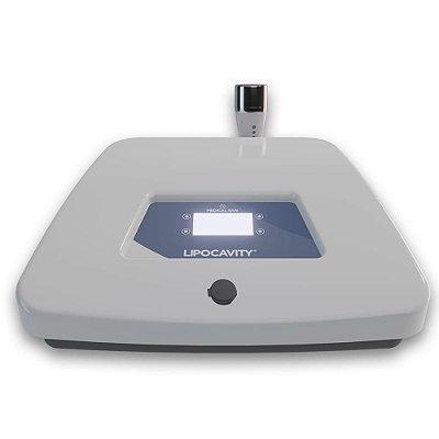 Aparelho Lipocavity Multifrequêncial Ultracavitação De Baixa Frequência Medical San
