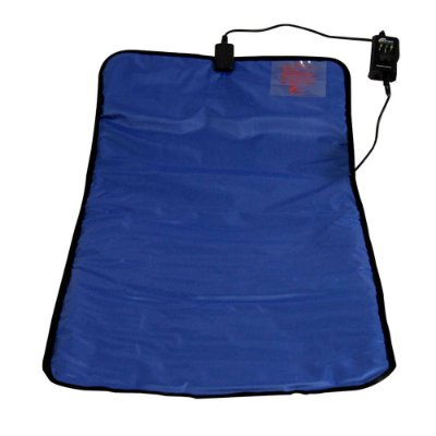 Manta Térmica Standard Para Procedimentos Estéticos 50 X 100 cm Azul 220V Estek