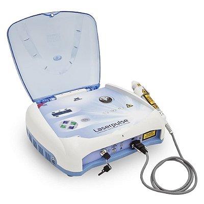 Laserpulse Aparelho de Laserterapia com Caneta 660nm IBramed