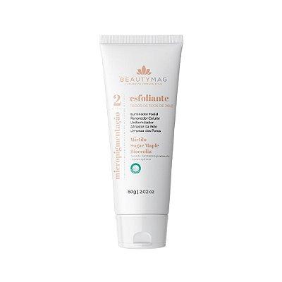 Esfoliante Beautymag Renovador Celular Para Micropigmentação