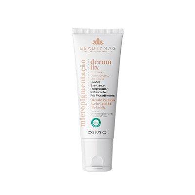 Dermofix Beauty Mag Fixador Suavizante Para Micropigmentação