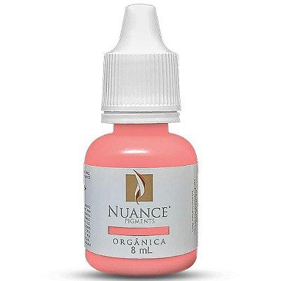 Pigmento Nuance Cindy 8ml Organico Para Micropigmentacao