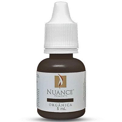 Pigmento Nuance Hood 8ml Organico Para Micropigmentacao