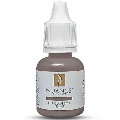 Pigmento Nuance Luna 8ml Organico Para Micropigmentacao