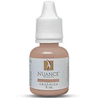 Pigmento Nuance Navel Orange 8ml Organico Para Micropigmentacao