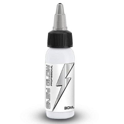 Tinta De Tatuagem Electric Ink Easy Glow Ghost White 30ml