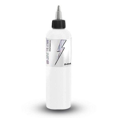 Tinta De Tatuagem Electric Ink Easy Glow Ghost White 240ml