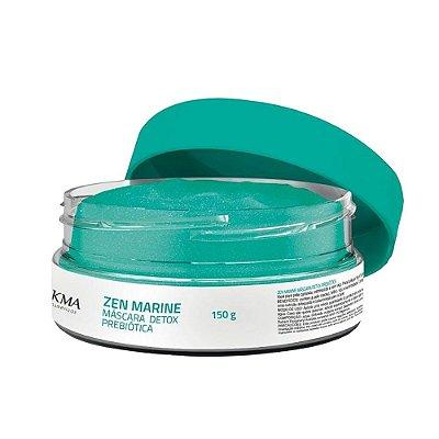 Mascara Detox Zen Marine Prebiótica 150g Lakma