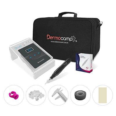 Combo Controle Sirius Dark + Dermografo Sharp 300 Black