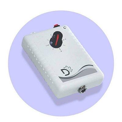 Controle De Velocidade Analogico Baby Dermocamp