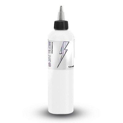 Tinta De Tatuagem Easy Glow Ghost White 120ml Electric Ink