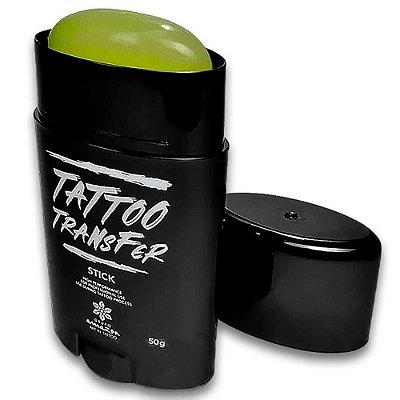 Transfer Stick Bastao Para Tatuagem Amazon 50g