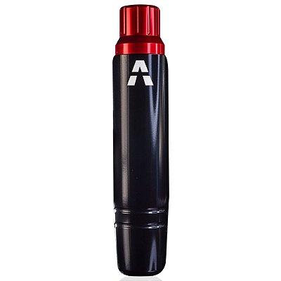 Aston Pen Best Vermelho Maquina Rotativa De Tatuagem
