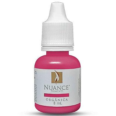 Pigmento Nuance Jade 8ml Organico Para Micropigmentacao