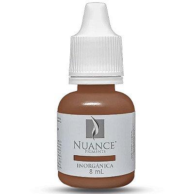 Pigmento Nuance Bali 8ml Inorganico Para Micropigmentacao