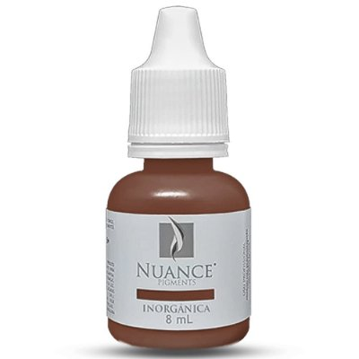 Pigmento Nuance Capri 8ml Inorganico Para Micropigmentacao