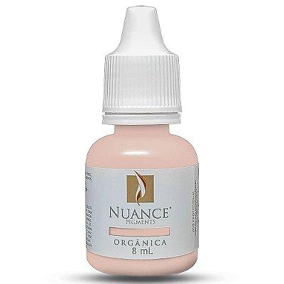 Pigmento Nuance Recover 8ml Organico Para Micropigmentacao