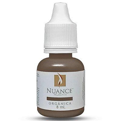 Pigmento Nuance Ross 8ml Inorganico Para Micropigmentacao