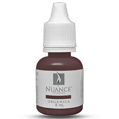 Pigmento Nuance Timor 8ml Inorganico Para Micropigmentacao