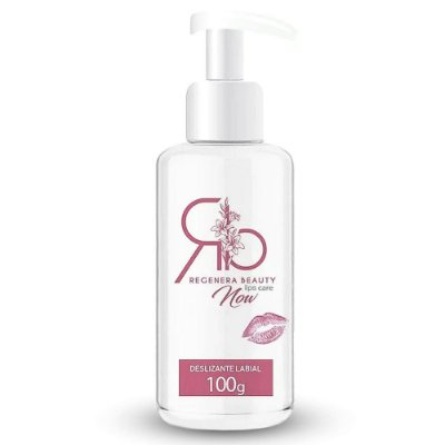 Regenera Beauty Lips Care Now Deslizante Micropigmentacao Lábial Rb Kollors