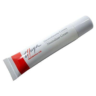Neutralizante Em Creme Passo 2 Para Cílios Thuya Professional Line 15ml