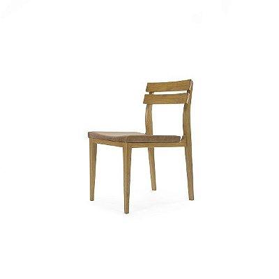 Cadeira Dico - Couro