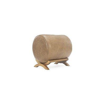 Puff Rebolo - Camel